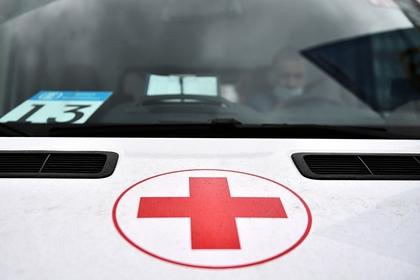 Российская школьница погибла в ДТП из-за пьяного подростка за рулем