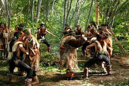 На Камчатке коренные народы отметили окончание лета
