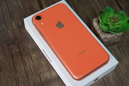 Apple «похоронила» популярные iPhone