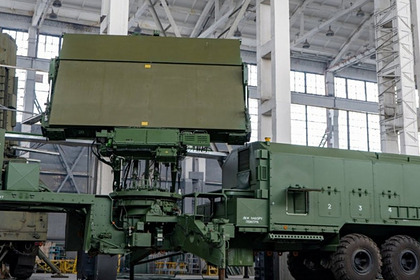 Украинские зенитные комплексы «Бук» модернизируют