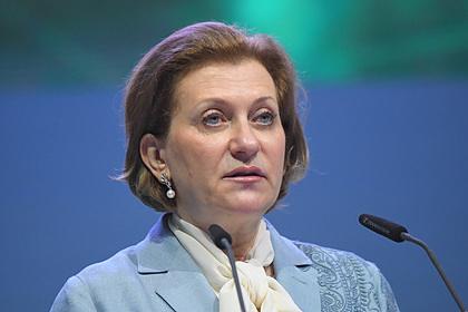 Попова рассказала об особенностях «дельта»-штамма COVID-19