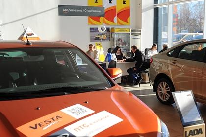 В России начали зачитывать автомобили как первый взнос по ипотеке
