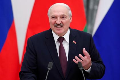 Белоруссия отменила безвиз для ряда стран