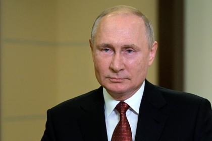 Путин поедет на Олимпиаду в Пекин