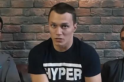 Проигравший Александру Емельяненко блогер высказался о бое
