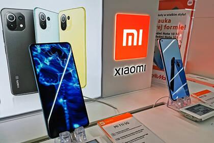Смартфоны Xiaomi уличили в цензуре