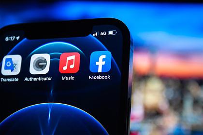Акции Facebook подскочили после недавнего обвала