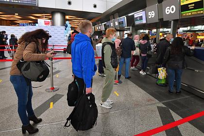 Россиянам назвали лучшие направления для путешествия выходного дня в ноябре