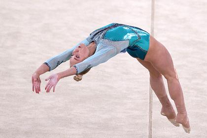 Хоркина объяснила лишение гимнастки Мельниковой золота чемпионата мира