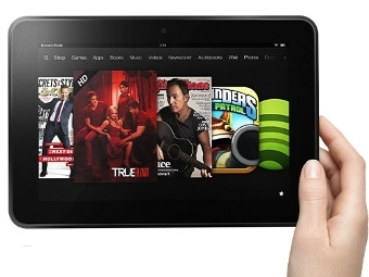 ������� Kindle Fire HD...