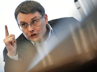 Евгений Федоров. Фото Коммерсантъ, Юрий Мартьянов