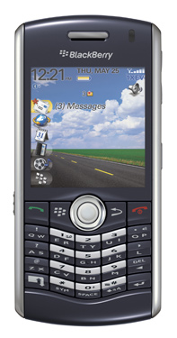 BlackBerry 8130 Pearl (2006 год)