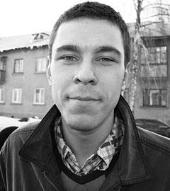 Александр Дудин