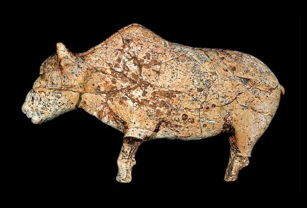 Зарайский бизон