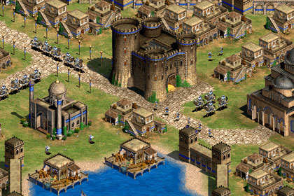 1Download Age Of Empires 2 Mac