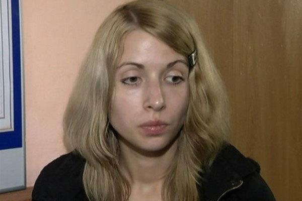 Александра Лоткова