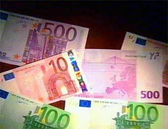 Курс евро в литве сегодня